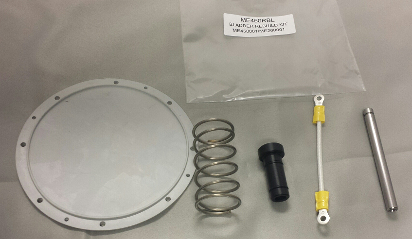 Bladder Rebuild Kit
