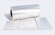 Vacuum Bags & Shrink Film